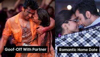 9 Fun And Romantic Things Newly-Weds Can Do On A Tiring Holi Evening