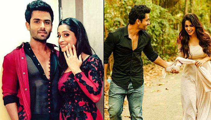 Dipika And Shoaib Will Probably Marry In June 2018 In A Destination Wedding, Details Inside!