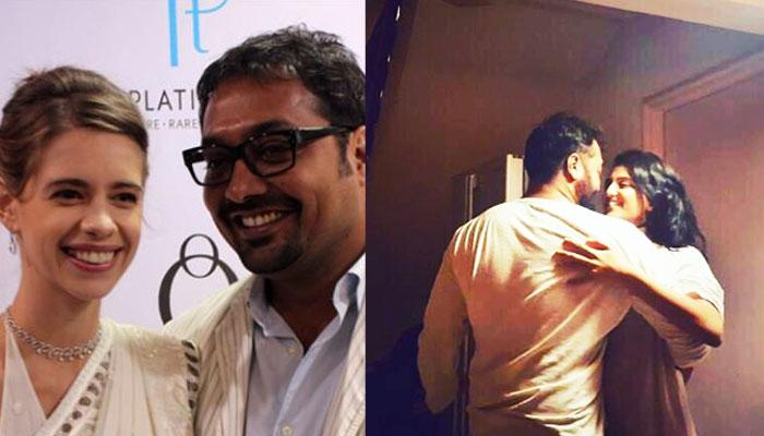 After Failed Marriages, Anurag Kashyap Talks About Dating A Girl Almost Half Of His Age