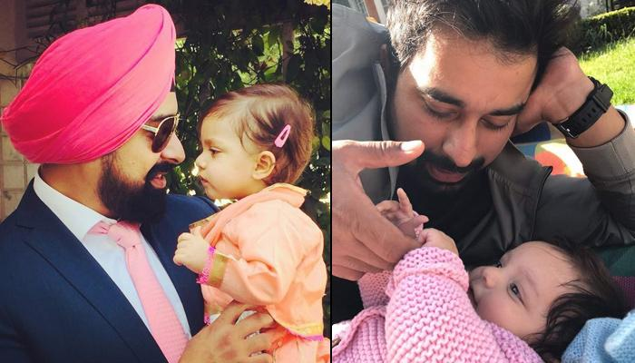 Rannvijay Singha Talks About Being 'Papa' And Shares How 'Beti' Kainaat Brings Out The Best In Him