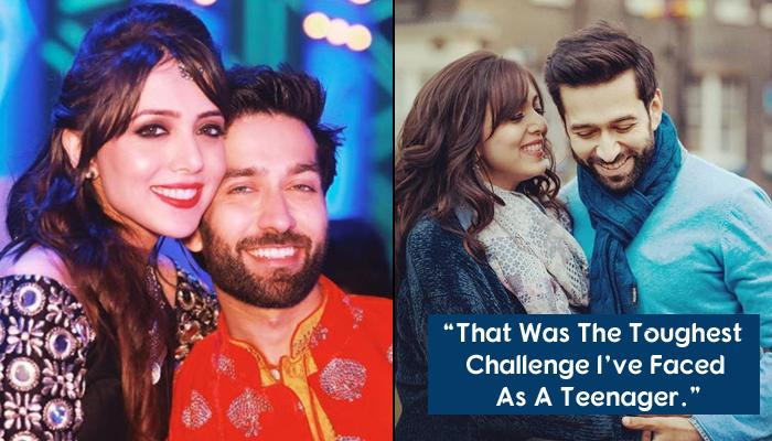 Nakuul Mehta Reveals How He Proposed Jankee Parekh Mehta And Confessed His Love For Her