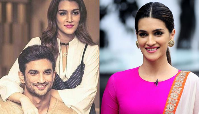Kriti Sanon Reveals The Qualities She Wants In Her Ideal Man, Doesn't Believe In Arranged Marriage