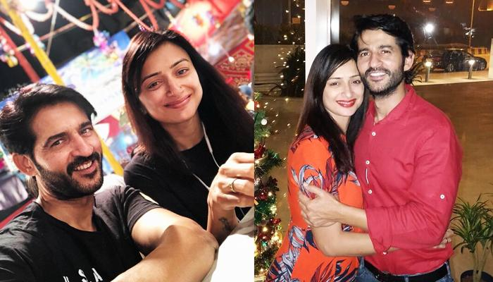 Gauri Pradhan Talks About Her Marriage, Says Every Girl Should Have A Husband Like Hiten Tejwani
