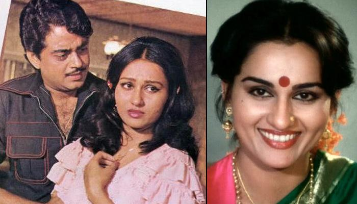 After A Heartbreaking Love Affair With Shatrughan Sinha, Reena Roy Married A Famous Cricketer
