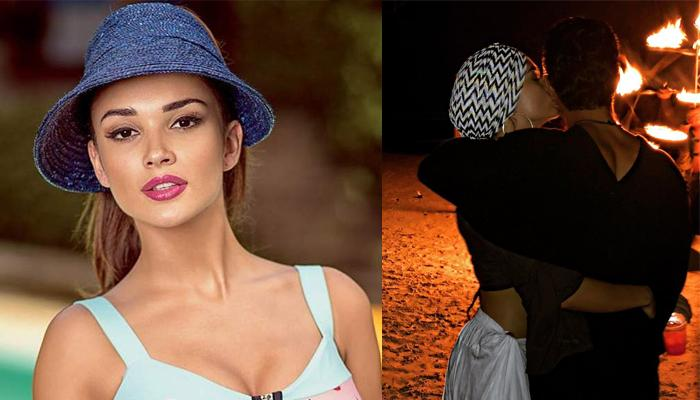 Having Moved On From Prateik Babbar, Amy Jackson Is Dating A Multi-Millionaire British