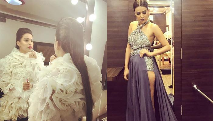 12 Stylish Looks Of Nia Sharma Which Prove That She Is A True Fashion Icon