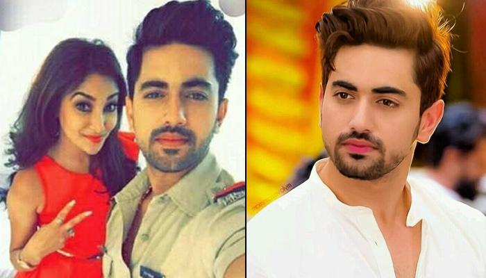 'Naamkarann' Fame Zain Imam Clears The Air About His Relationship Status With Co-Star Nalini Negi