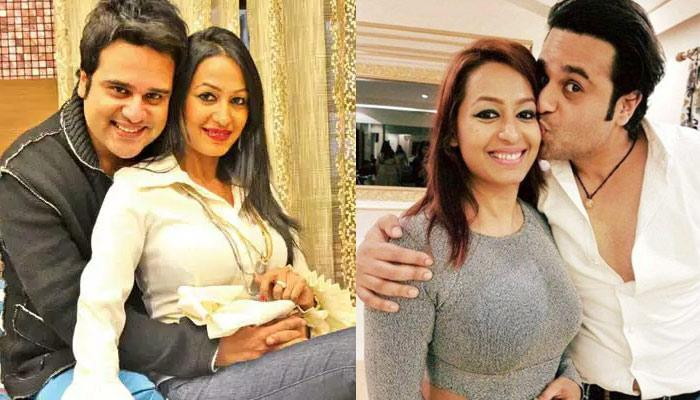 Started Off With One Night-Stand And Now Parents To Twins, Krushna Opened Up About Becoming Father