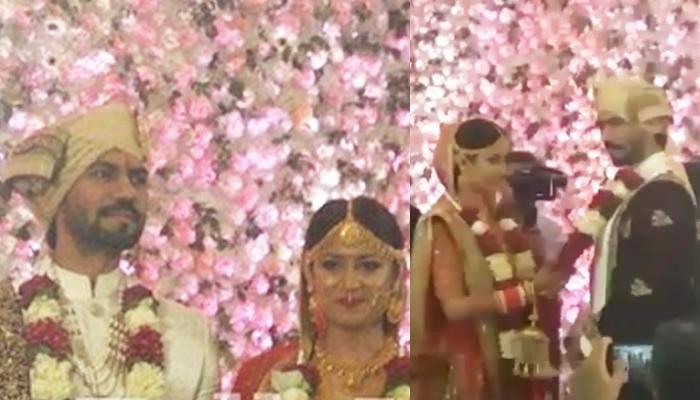 Ex-Bigg Boss Contestant Gaurav Chopra Secretly Gets Married, Pics And Videos Inside!
