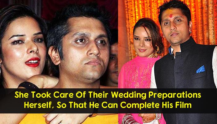 On And Off Relationship Of 9 Years, Only To Get Married: Mohit Suri And Udita Goswami Love Story