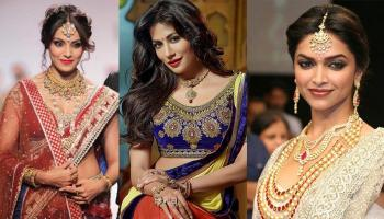 Easy Hacks For Dusky Brides To Flaunt The Right Colours On Their Wedding Day