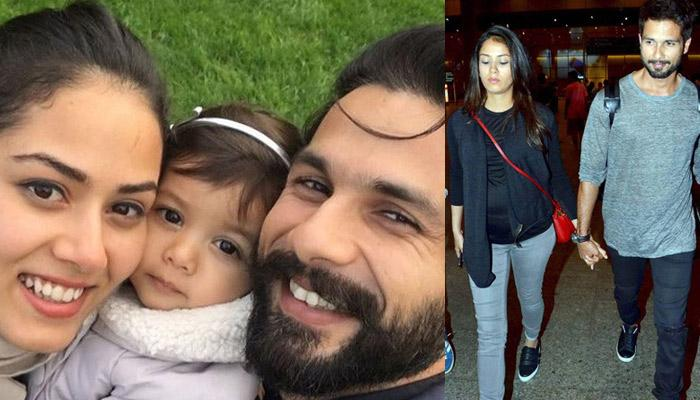 Mira Wants To Have Another Baby Soon And Shahid Is Very Happy About It, Talks In Detail!
