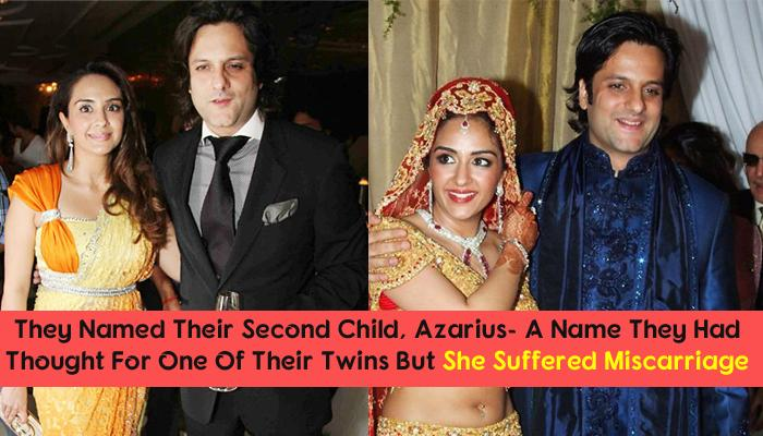 Love Story Of Fardeen Khan And Natasha Madhvani: Proposal On Airplane To Being Life Partners