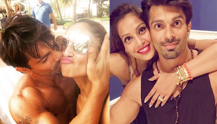 Bipasha Basu Has The Sweetest Birthday Wish For Karan Singh Grover, Celebrations Begin In Goa