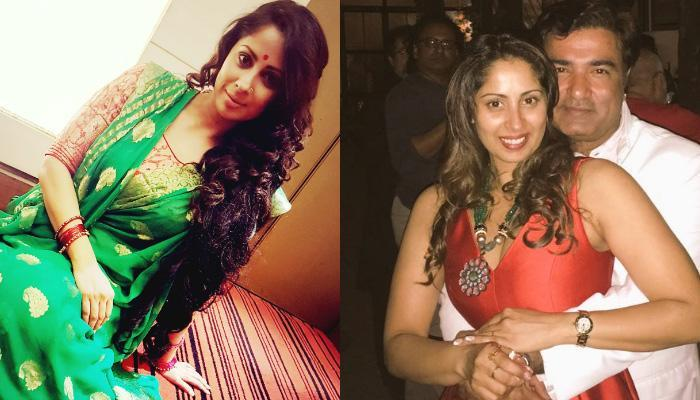 Famous Actress Sangeeta Ghosh Is A Married Woman And It's A Successful Long-Distance Marriage