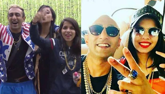 Ex-Bigg Boss Contestants Dhinchak Pooja And Akash Dadlani's Increasing Closeness, Details Inside!