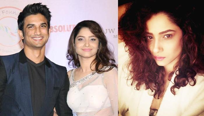 Ankita Lokhande's Glamorous Transformation Post Her Break Up Is A Proof That She Has Moved On