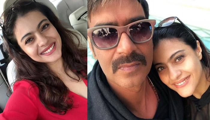Kajol Shares The Real Reason Behind Marrying Ajay Devgn Who Wasn't Successful Like Her Then