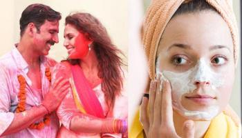 10 Simple And Effective Homemade Body Scrubs For Your Skin After Holi Party