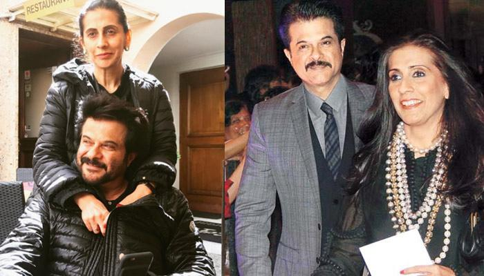 Bollywood Legend Anil Kapoor And His Wife Sunita's Love Story Will Make You Believe In True Love