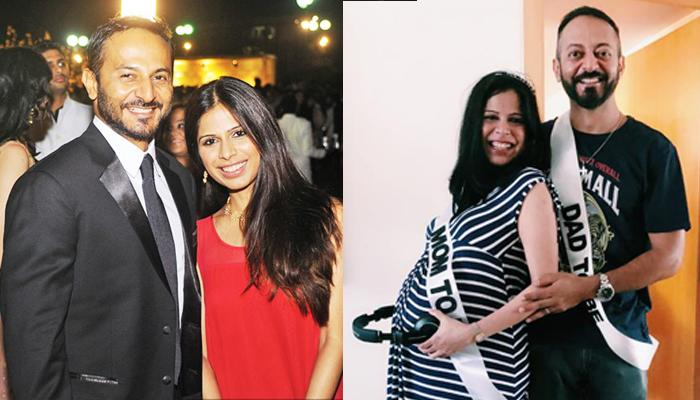 Roadies Xtreme's, DJ Nikhil Chinapa And Wife DJ Pearl Blessed With Their First Child