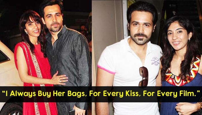 Emraan Hashmi And Parveen Shahani's Love Story: From Childhood Sweethearts To Lifelong Partners