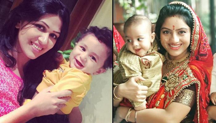 10 Supermoms Of Television World Who Are Setting Examples For All The Mothers