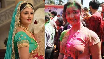 7 Fantastic Tips For Brides To Celebrate Their First Holi After Marriage
