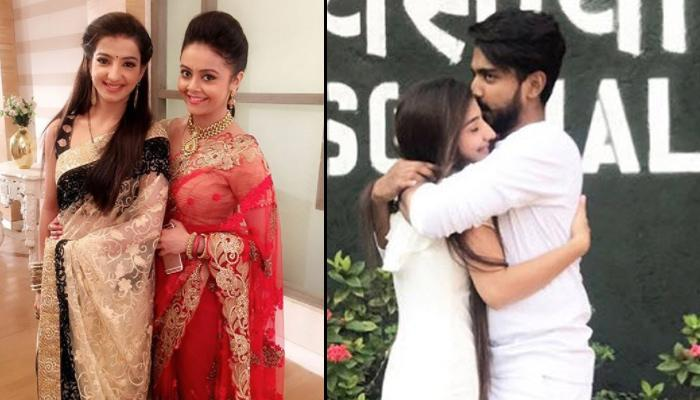 'Saath Nibhaana Saathiya' Fame Lovey Sasan To Get Engaged, Here Are All The Details!
