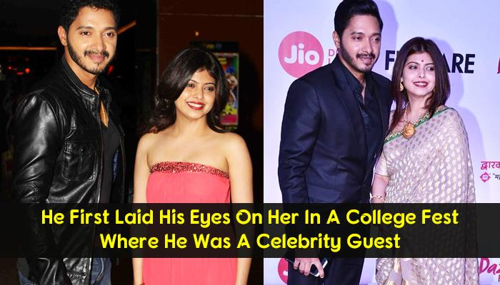 How A Celebrity Fell For A Commoner: Shreyas Talpade And Deepti Talpade's Love Story