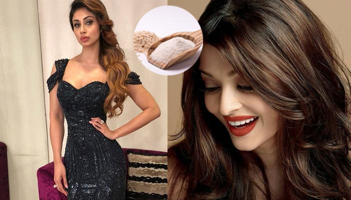 7 Benefits Of Rice Powder For Your Flawless Skin And Long Hair
