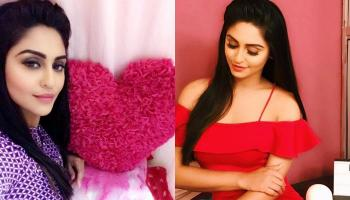 12 Styles Of Krystle D'Souza That Are Setting Trends For All The Bridesmaids To Follow