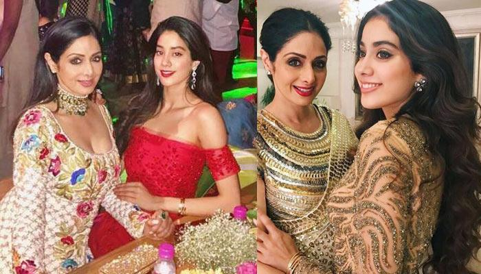 Sridevi In A Throwback Interview: It Would Give Me A Greater Joy To See Janhvi Married
