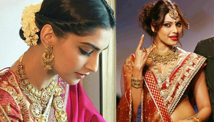 7 Ways In Which A Bride Can Slay It With Her Hairstyle In Summer Weddings