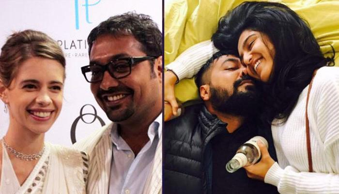 After 2 Failed Marriages, 45-Year-Old Anurag Kashyap Talks About Dating A Girl Half Of His Age
