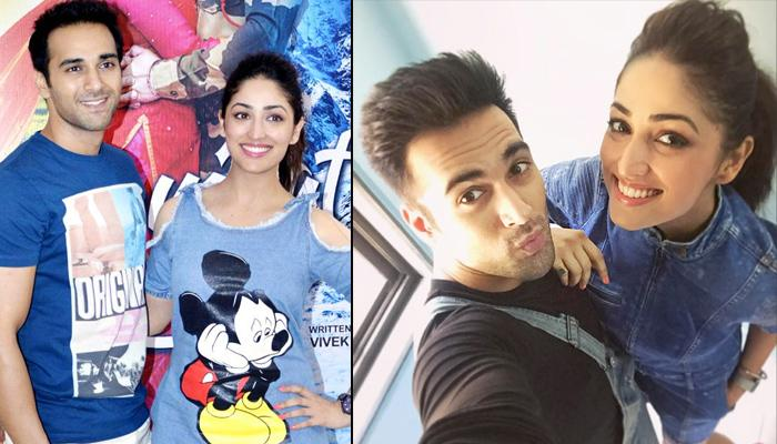 Romance Between Alleged Couple, Pulkit Samrat And Yami Gautam Is Over, And Here's The Proof