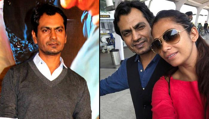 Accused Of Spying On Her,  Nawazuddin Siddiqui's Wife Aaliya Defends Him With A Long Post