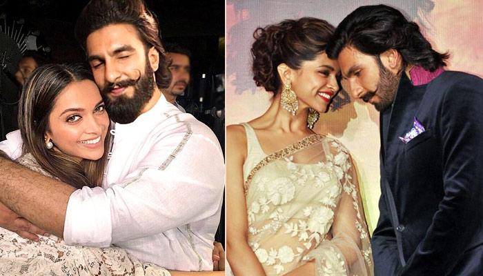 Deepika Padukone's Loving Comment On Ranveer Singh's Recent Post Confirms Their Relationship