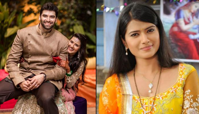 'Kasam' Fame Kratika Sengar Reacts To Rumours About Her Quitting The Show Because Of Pregnancy