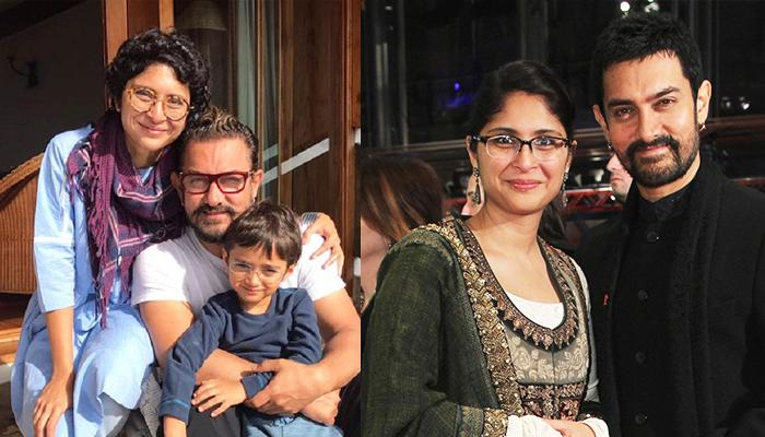 Aamir Khan's Statements On Surrogacy Should Inspire Couples Who Can't Conceive Naturally