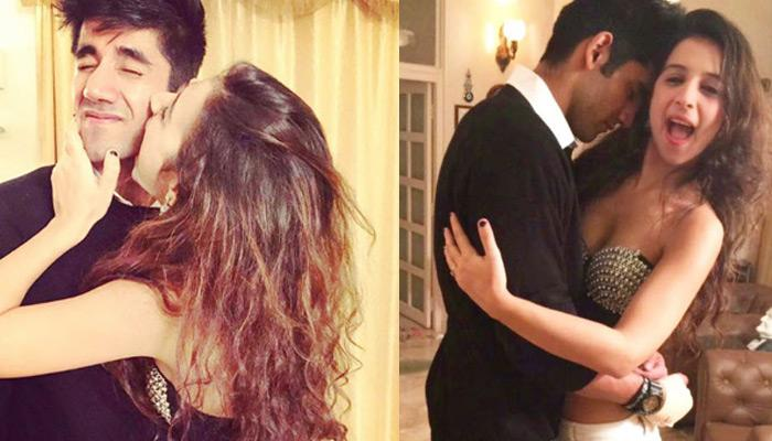 After Denying Him As Her BF And Alleged Break Up, Ben And Varun Are Probably Back Together