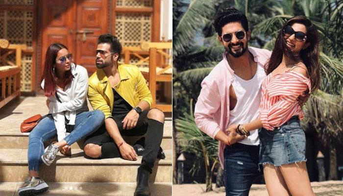 10 Most Stylish Couples Of Telly Town That Can Give Perfect Couple Fashion Goals