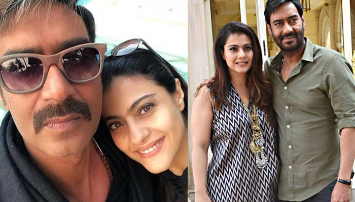 Ajay Devgn On His Wedding: Came Out Of My Bedroom, Got Married On Terrace, Went Back To Bedroom
