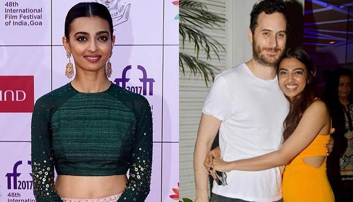 Radhika Apte On How She Manages Her Married Life With Benedict Taylor: It's Exhausting And Expensive