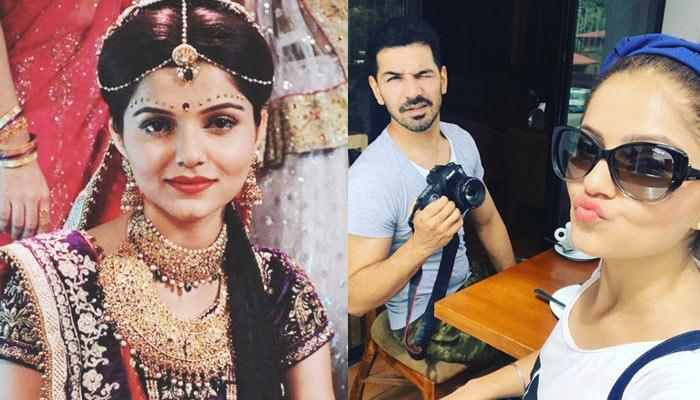 Rubina Dilaik And Abhinav Shukla Are Finally Getting Married, He Won't Do An Important Ritual