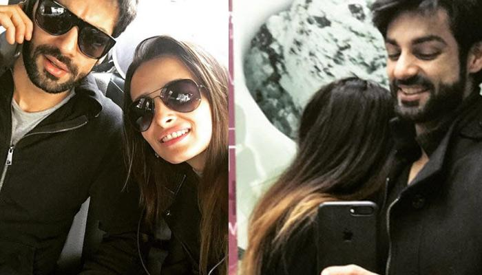 'Hate Story 4' Fame Actor Karan Wahi Might Have Broken Up With His Supermodel Girlfriend