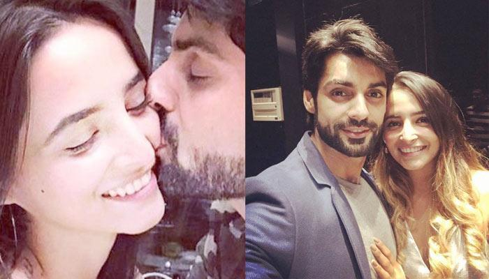 'Hate Story 4' Fame Actor Karan Wahi Has Broken Up With His Supermodel Girlfriend Jinita Sheth