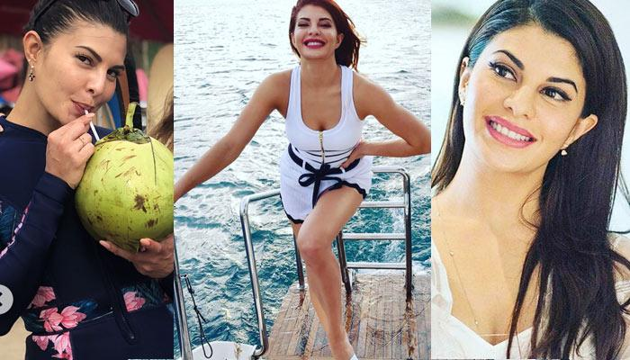 Jacqueline Fernandez Diet Plan, Beauty And Fitness Secrets; Rinses Her Hair With Beer
