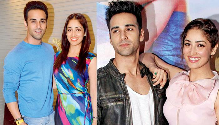 'Sanam Re' Actors Pulkit Samrat And Yami Gautam's Breakup News Is True! Here's The Proof