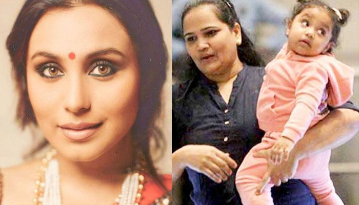 'Hichki' Actress, Rani Mukerji Talks About Having A Second Baby And Motherhood